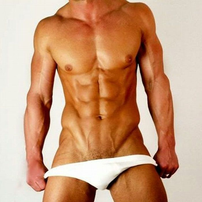 Depilación láser genitales masculinos