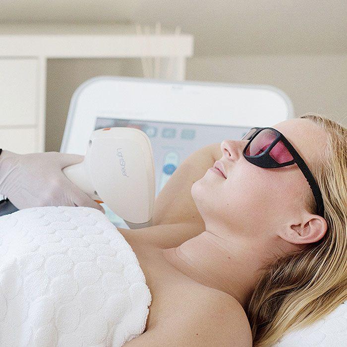 Motivos para escoger la depilación láser